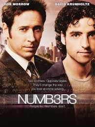 Crime Shows On CBS   Crime Drama 'Numbers' Acquired By ION