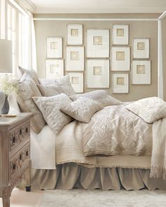 wall colors, pillow, guest bedrooms, gallery walls, master bedrooms