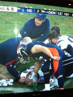 Another reason why I love Tim Tebow!