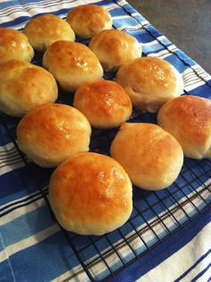 cook, bake, food, delici, dinner bread, quick yeast rolls, baking, yummi, quick and easy bread recipes