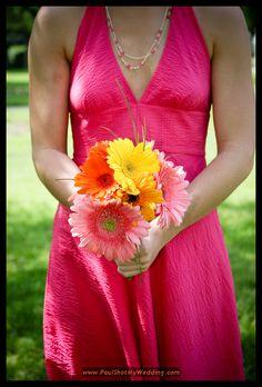Wedding Bouquet #wedding