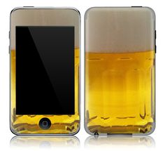 iphone cases, beer, stuff, gift ideas, funni