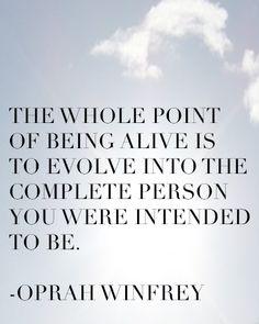 Oprah Winfrey - talk show host, actress, producer, philanthropist #internationalwomensday #oprahwinfrey #inspiration #quotes