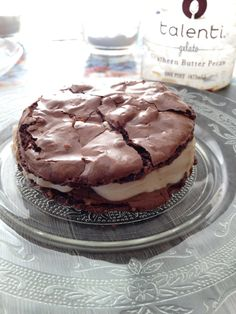 Chocolate Chewy Cookie Talenti