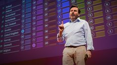 Simon Anholt: Which country does the most good for the world? If only the people of the world could listen and hear this message.  For those who do not understand it.. we can teach it. Thank you Simon for sharing.