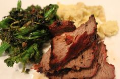 Easy Oven Baked Tri Tip - Simply Paleo