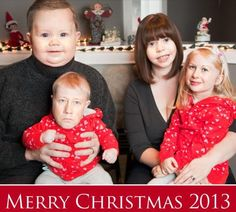 Best family photo ever!