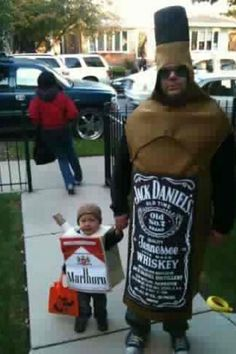 Father of the year.