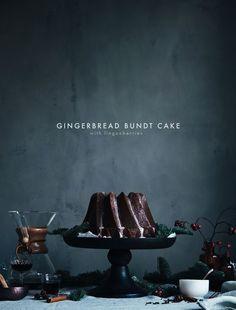 Call me cupcake: Gin