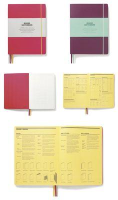 magma sketchbook.
