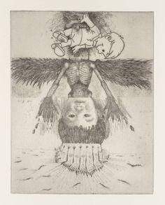 Jake Chapman, Dinos Chapman - Exquisite Corpse, 2000