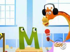 Articulación fonema M | Desván de palabras