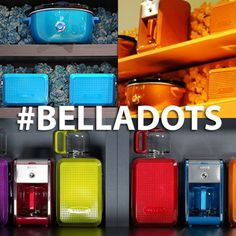 LAST CALL: Enter the @bellalifestyle Repin to Win Contest for a chance to #WIN a #Target Gift Card AND The #BELLADots Collection in your favorite #color! Submit your pin HERE: http://www.facebook.com/BellaLife/app_193409914104125