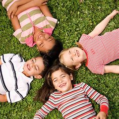 10 tricks to teach your child to build strong, lasting friendships.