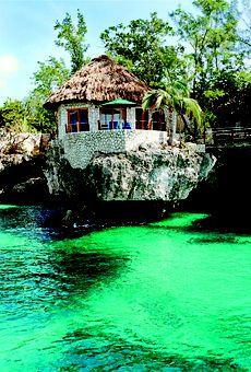 Rockhouse, Jamaica