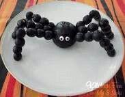 Berry spider