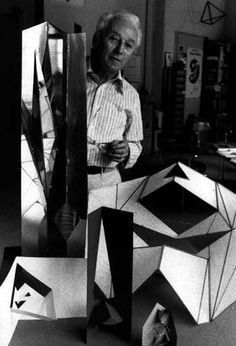 Munari - Italian artist and designer