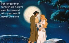 <3 the swan princess Far longer than forever