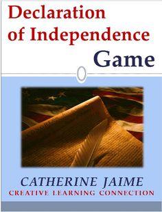 declare independence перевод