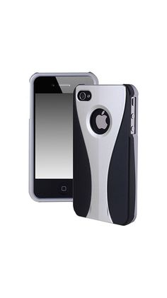 iPhone 4/4S Dual Color Hard Cover Case