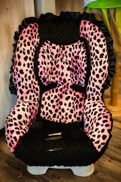Cheetah Print Car Seats For Infants
