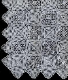 Daisy Knitter Bedspread Pattern delic daisi, crochet patterns, bedspread pattern