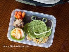 Great lunch ideas!