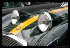 1958 Austin Healey Sprite  -Bug Eyed Sprite!