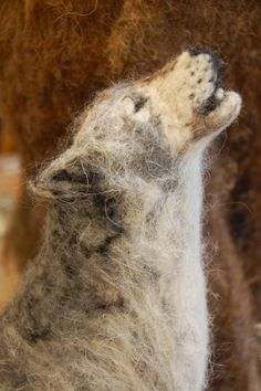 Rebecca McDonald Needle Felting