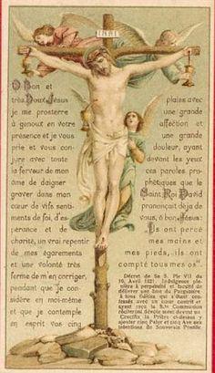 Crucifixion / Kreuzigung