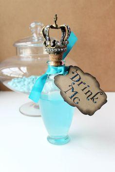 Alice in Wonderland Party-