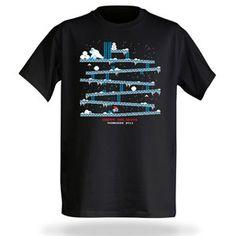 ThinkGeek :: ThinkGeek's Holiday Shirt 2013