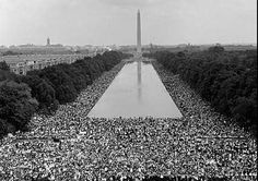 """I Have a Dream Speech (1963)            Site: The National Mall, Washington, D.C.       On Aug. 28, 1963, 200,000 people descended on the Lincoln Memorial as Martin Luther King Jr. delivered his famous """"I Have a Dream"""" speech."""