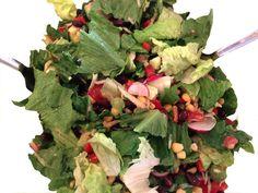 Lime Fiesta Salad from Platter Talk