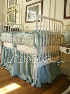 linen baby boutique