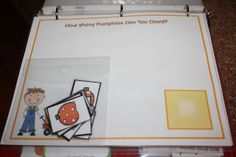 organ preschool, kids learning, preschool pack