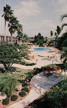 FLORIDA 1960s