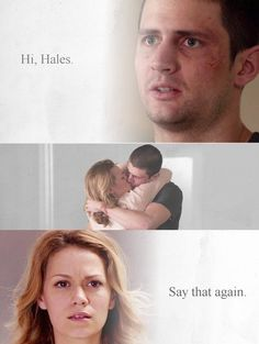 has to be one of the best oth scenes of all time <3