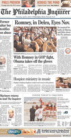 The Philadephia Inquirer