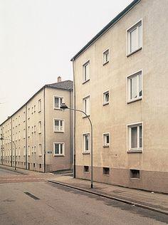 House Number 7, Thomas Ruff