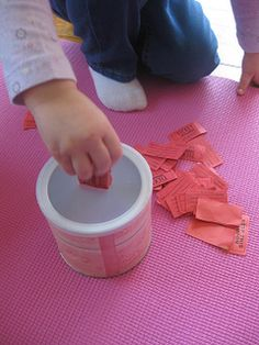 fine motor - - Re-pinned by #PediaStaff. Visit http://ht.ly/63sNt for all our pediatric therapy pins