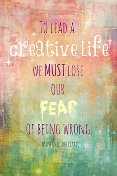 another fav quote!  www.ivynewport.com #quote #poster #text #typography #creativity