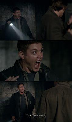 Oh, Dean