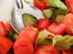 Salada!!!