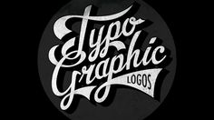 How to Make Typographic Logos: Video Course | Go here to find out more: http://thevectorlab.com/pages/typography-for-logos