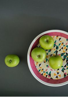 For apples...or apple pie!