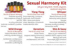 harmony kit