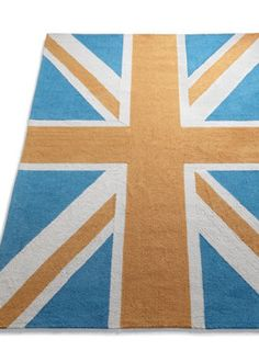 New Printed Outdoor Rugs.