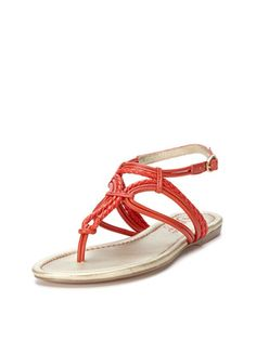 Seychelles By The Book Sandal