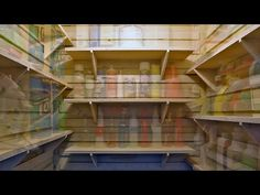 French Cleat Closet System - YouTube